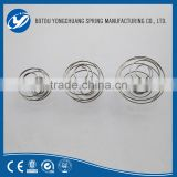 All Kinds Of Shapes Food Grade Stainless Steel Shaker Balls Springs