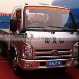 Low Price high quality WAW brand 3T 5T MINI 4X2 mini cargo truck