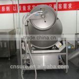 YGR-H1700 Breathing Hydraulic Vacuum Rolling and Kneading Machine