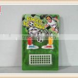 hot sale plastic mini finger football game for promotion