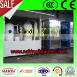 High Vacuum 2-stage Transformer Oil Filtration Machine/Oil Purification Machine/Oil Filtering Equipment