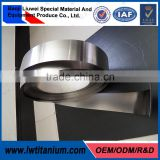 ASTM B265 0.075mm Titanium Foil Tray
