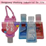 ZH-1 Promotional Gift Wholesale Silicone Lip Gloss Case Holder