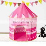 T23 single fold kids tent camping house