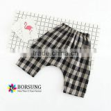 Casual Toddler Trousers Baby Bottoms Pants Infant Boys Girls Cartoon Cute Harem Pants clothes