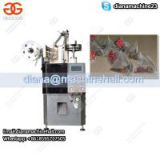 Pyramid Tea Bag Packing Machine|Tea Sachet Packaging Machine
