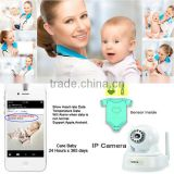 New Product Looking For Distributor Wanted Baby Product IP Camera
