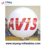 New Product for PVC inflatable sphere giant advertising balloons