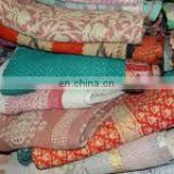 wholesale lot of kantha quilt