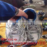 Second hand used clothing and shoes wholesale used mens shoes ladies shoes in bulk