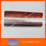 Hair cutting comb / Custom hair combs