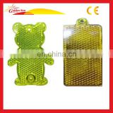 High Quality Hot Selling Durable Plastic Road Safety Reflectors