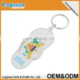 2015 novelties goods from china promotional gifts metal mini shoe key chain