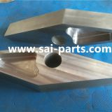 Anti Rollback Lever Mechanical Parts CNC Engineering