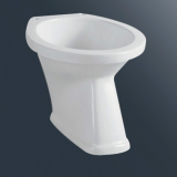 Madalena ceramic toilet bowl for south american country used with competitive price