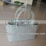 Green PP Shopping bag