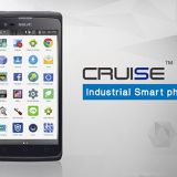 Handheld Terminal for Warehouse Management-AUTOID CRUISE1