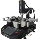 Optical alignment BGA rework station for pcb repairing cheap soldering welding machine