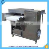 Industrial Made in China Vegetable Root Cut Machine Carrot slicer/apple slicing machine/celery vegetable cutter