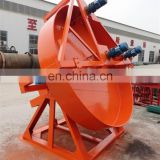 7.5kw Motor Power Disk Chicken Manure Pelletilizer/Comminutor