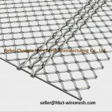 Crimped Wire Mesh Stainless Steel Weave Wire Mesh