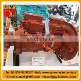 K3V112dtp hydraulic pump K3V63,K3V140,K3V180,K3V270,KVC925,KVC930,KVC932 and parts