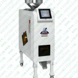 Rice Processing Machine CCD Small Rice Color Sorter 500kg Per Hour