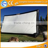 Best quality giant inflatable projector screens, Air sealed inflatable movie screen                                                                         Quality Choice