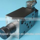 FMS-G04- series laminated flow solenoid valve for hydraulic oil