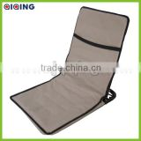 Portable Back Cushion,Beach Mat Chair HQ-1041A