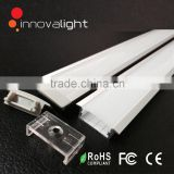 INNOVALIGHT 23*10mm 8mm 10mm 12mm 14mm Strip LED Profile Aluminum                                                                         Quality Choice