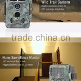 2016 Newly Rolled Out 12MP FHD Outdoor Trail Hunting Camera Or For Home Surveillance Monitor The Best Choice For Your Own