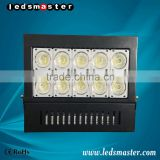 ce rohs Epistar 40w led track light to replace 150w halogen lamp with 3 circuit track system