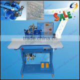 automatic ultrasonic rhinestone hot fix setting machine