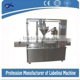 100% Factory sale powder filling machine, powder filling and capping machine, powder filling packing machine                                                                         Quality Choice