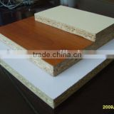 E1 and E2 glue melamine particle board for school furniture use