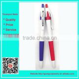 Hot sale advertising promotional ballpoint pen manufacturer