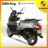 ZNEN King --exclusive scooter 50CC/125CC/ 150CC EEC& EPA &DOT patent gas scooter popullar sell