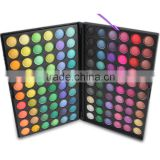 New 120 Color Eyeshadow Palette Double Layer