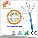 AMP Cat6 Network Passing Fluke Testing Cat5e Cat6 UTP Cable Hot Selling