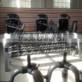 TZ-8006 Vertical Dumbbell racks/newly designed gym racks with low price