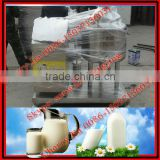 2014 small milk pasteurization machine