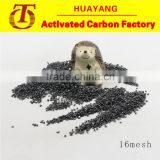Black silicon carbide grain for grinding wheels and polishing