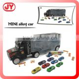 Kids playing car set metal car toys