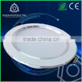 UL SAA 6W 9W 25W Fire Rated Square Rectangular Adjustable dimmable aluminum downlight led downlight