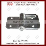 Stainless steel soft close ball bearing cabinet wooden door hinge 075110BM