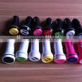 2015 Hot Selling Factory Prices High Quality Airline Stewardess Cap Design Usb Car Charger for Samsung Galaxy Note 2 3 4