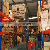 high quality for stocking and racking Heavy Duty Warehouse Pallet Racking System/ Storage Rack