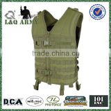 Tactical Vest , Police Molle Tactical Vest for Sale