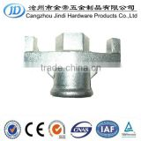 Cast Iron Wing /Anchor Nut JD-FTR09 of Formwork Products
